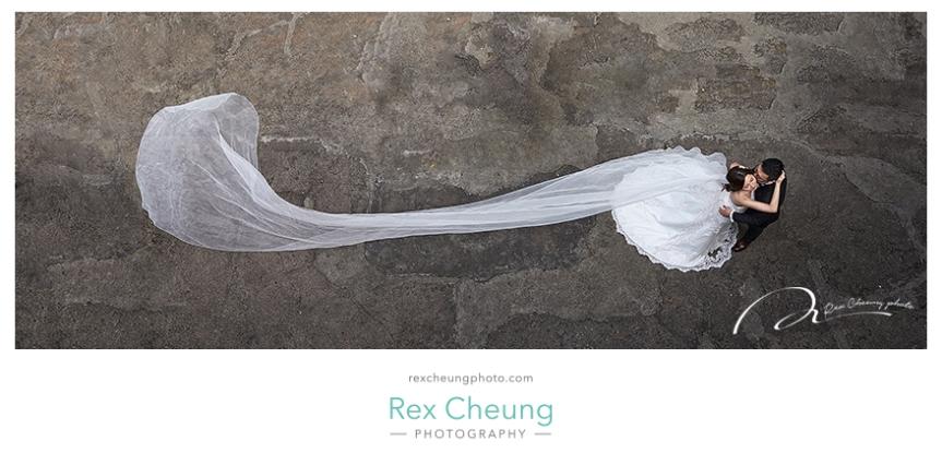 Rex Cheung Photography, Macau Pre-wedding