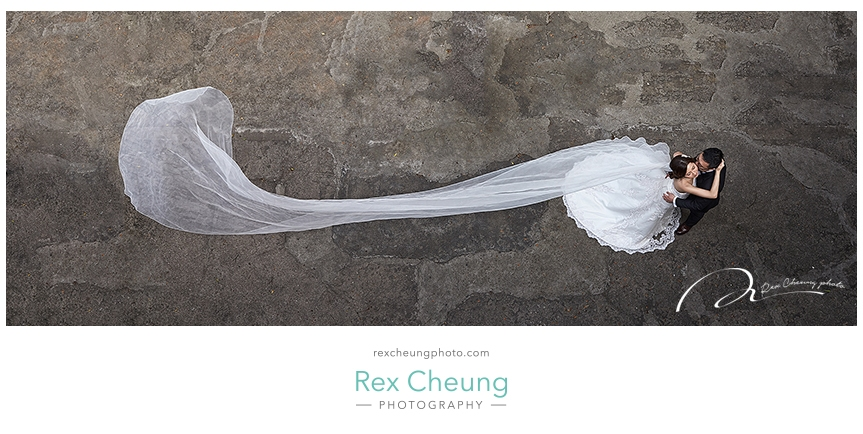 Rex Cheung Photography, Macau Pre-wedding