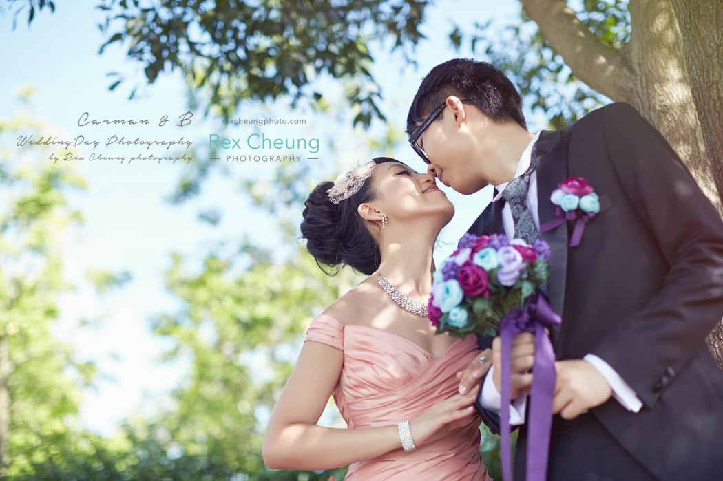 rex cheung photo, rex cheung, Hong Kong Wedding Day Photography